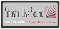 ShastaLiveSound
