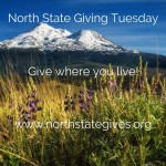 North State Giving Tuesday 2019 | MSBEC | Mount Shasta Bioregional Ecology Center
