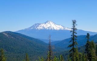 Shasta-Trinity USFS, Panther Meadows, Trail maintenance | Photo by Sébastien Goldberg on Unsplash | Mount Shasta Bioregional Ecology Cener | MSBEC